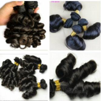Lorenon hair 1
