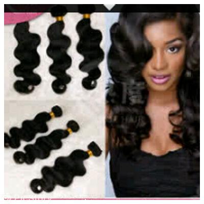 Lorenon hair 2