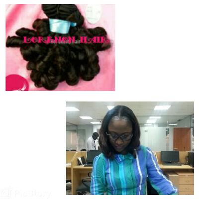 Lorenon hair 3