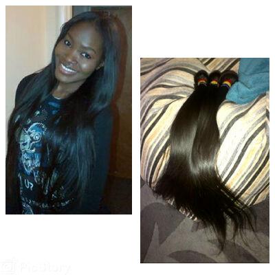 Lorenon hair 4