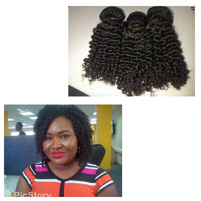 Lorenon hair 5