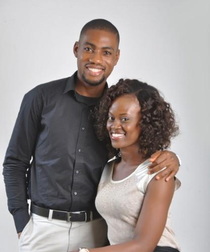 Blessing Ehigiator & Emmanuel Ogbonnaya