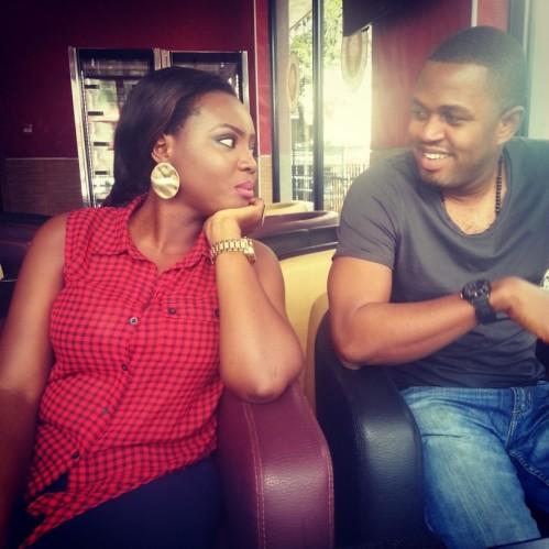 Elizabeth Ugunwa & Obiora Okiah