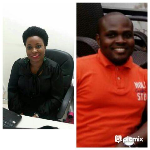 Noyenum Enweliku & Emmanuel Ofulue