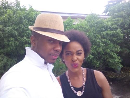 Oseahume Eigbe & Kenneth Nwokike