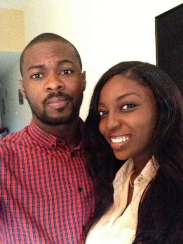 Toyin Ojeniyi & Tokunboh Esan