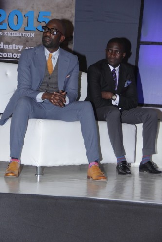 Mai Atafo (Mai Atafo Inspired) & Adetayo Adeyeye (Taryor Gabriels)