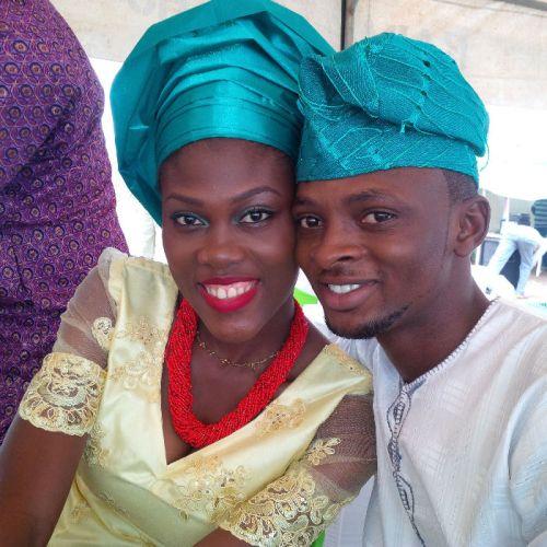 Ayoade Ajisegiri & Adedeji Adeyeye