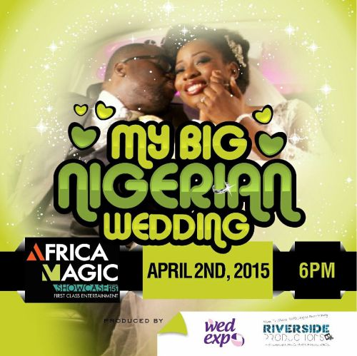 MBNWedding on DSTV
